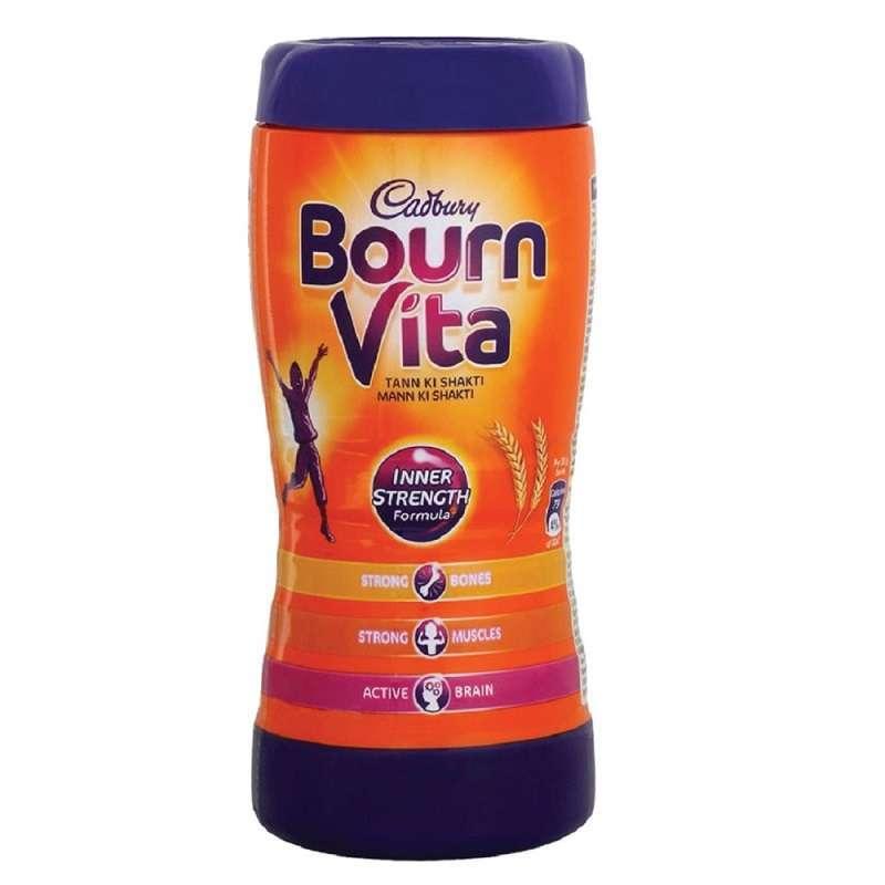 Cadbury Bournvita Health Drink 200gm Jar