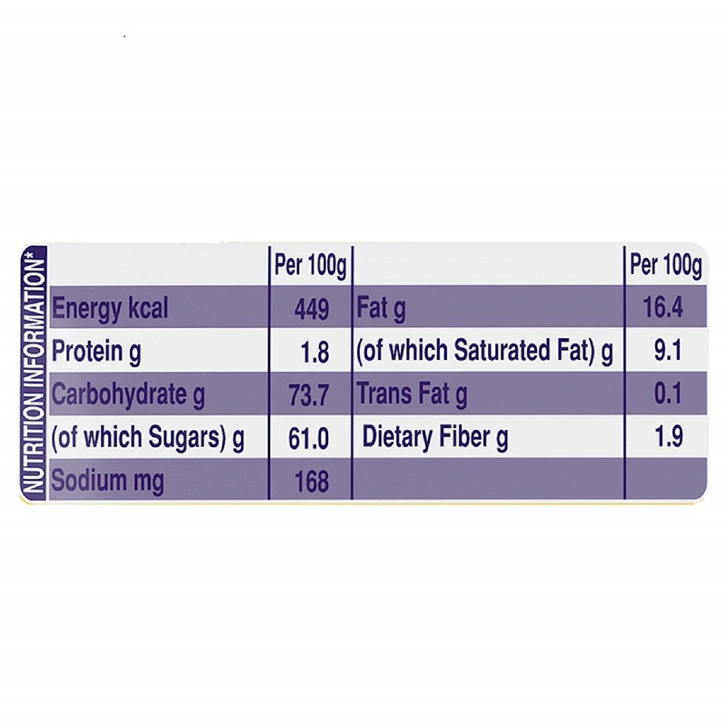 Cadbury Five Star 40gm