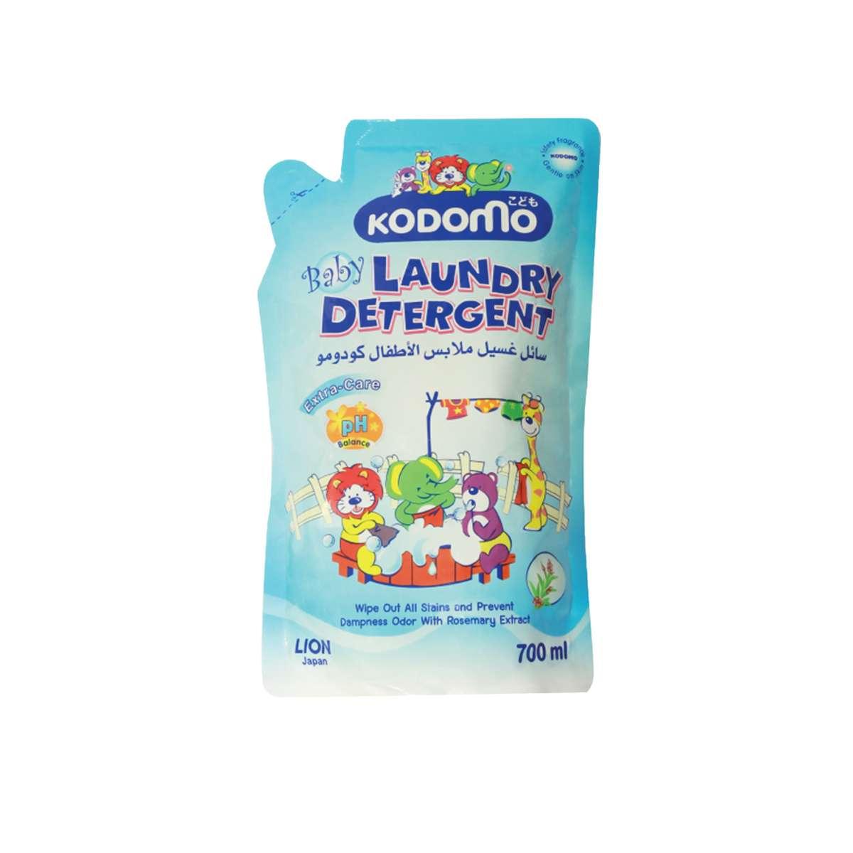 KODOMO Laundry Detergent 700 ml Refill