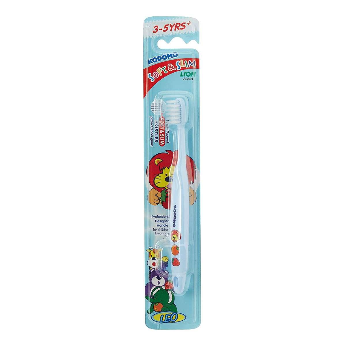 KODOMO Tooth Brush ( 3 to 5 years child )