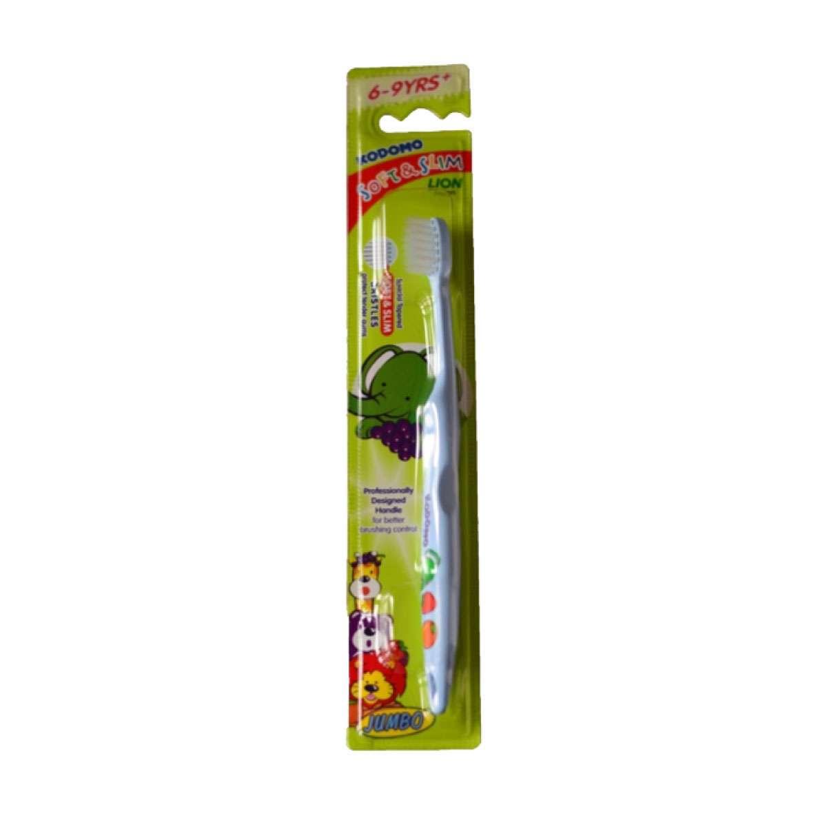 KODOMO Tooth Brush ( 6 to 9 years child )