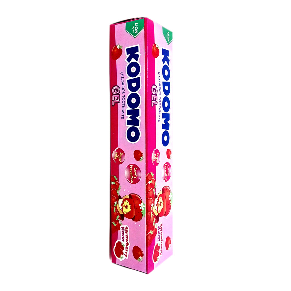 KODOMO Tooth Paste 40 gm Gel