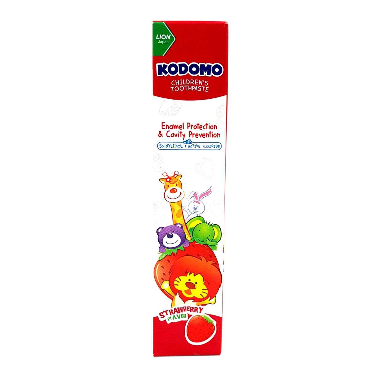 KODOMO Tooth Paste 40 gm