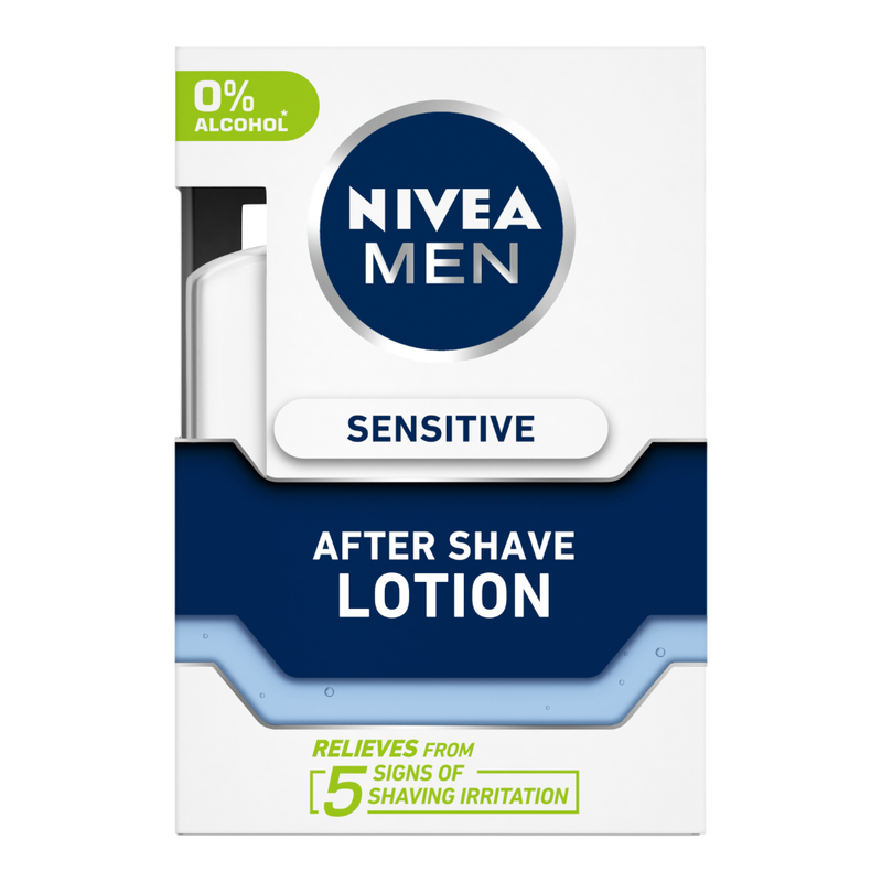Nivea After Shave Lotion 100ml