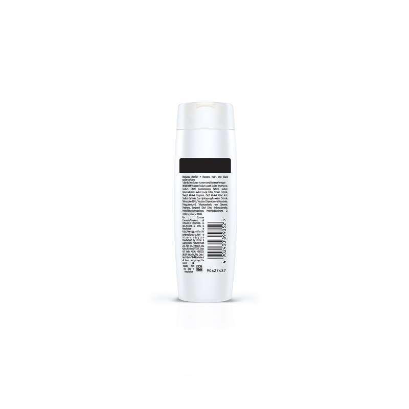 Pantene Shampoo 75ml Long Black Shampoo
