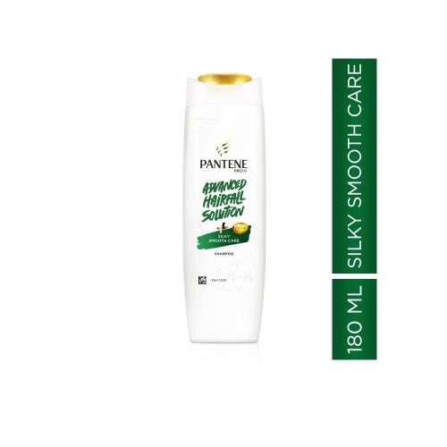 Pantene Shampoo Silky Smooth Care 180ML
