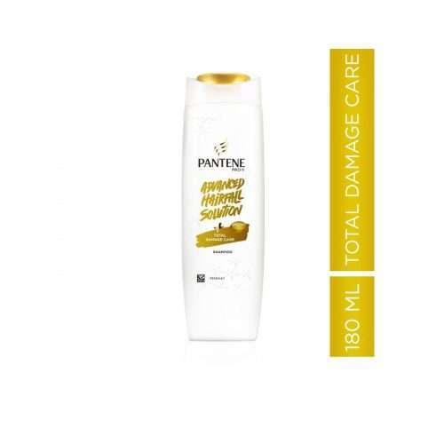 Pantene Shampoo Total Damage Care 180ML