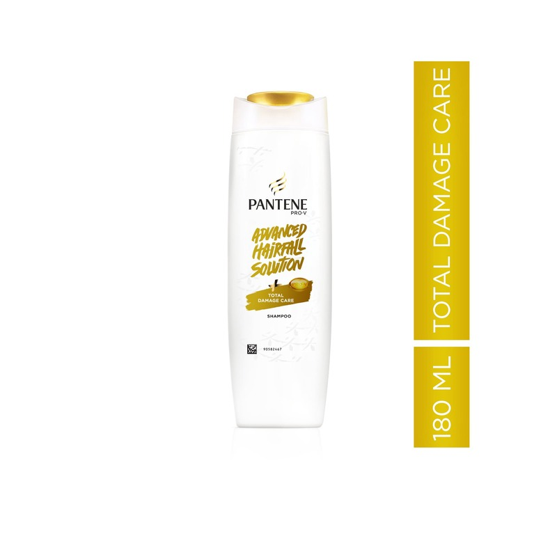 E:\ANH Group\RAY\Website\RAY Life\Products\Group Send 27.6.21\4. Pantene Shampoo Total Damage Care 180ML\Pantene Shampoo Total Damage Care 180ML