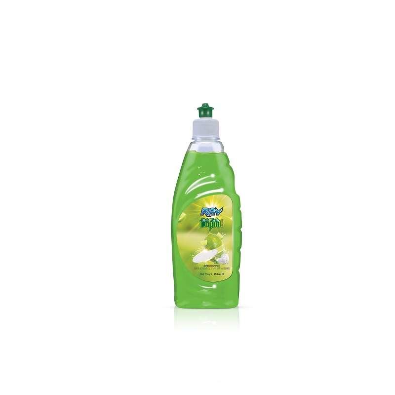 RAY Dish wash Liquid 250 ml