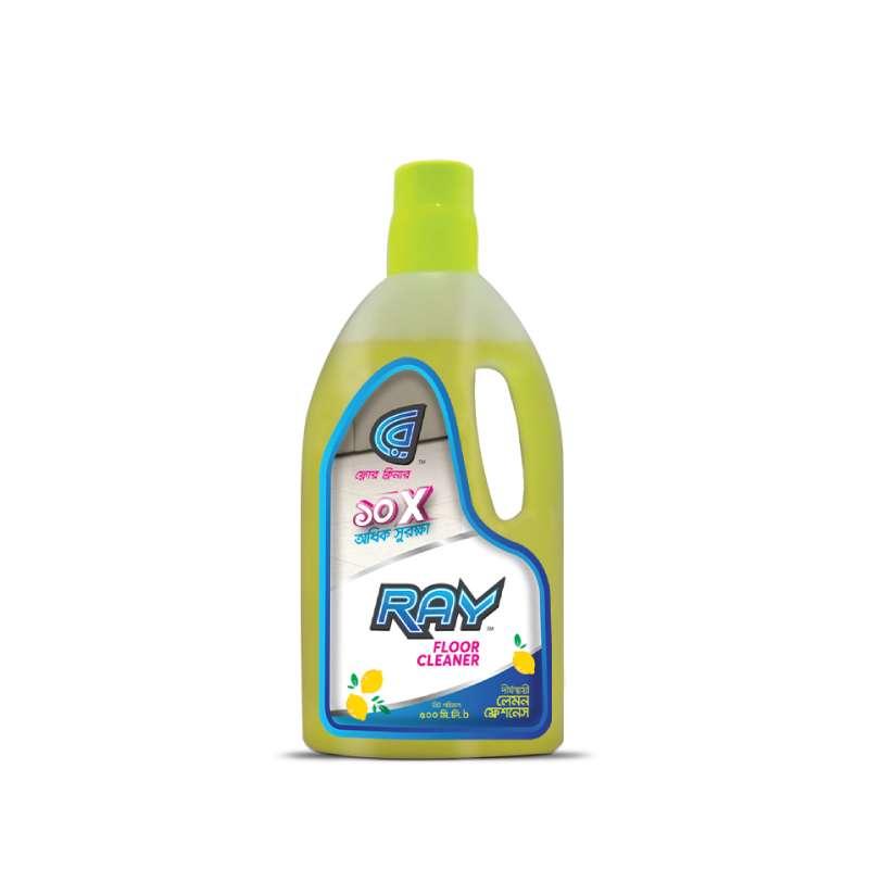 RAY Floor Cleaner Lemon 500ml