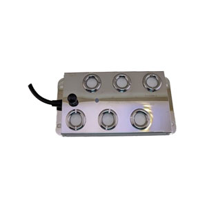 Fog Generator FGH-6-1