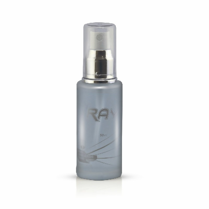 RAY Sanitizer Spray Limited Edition