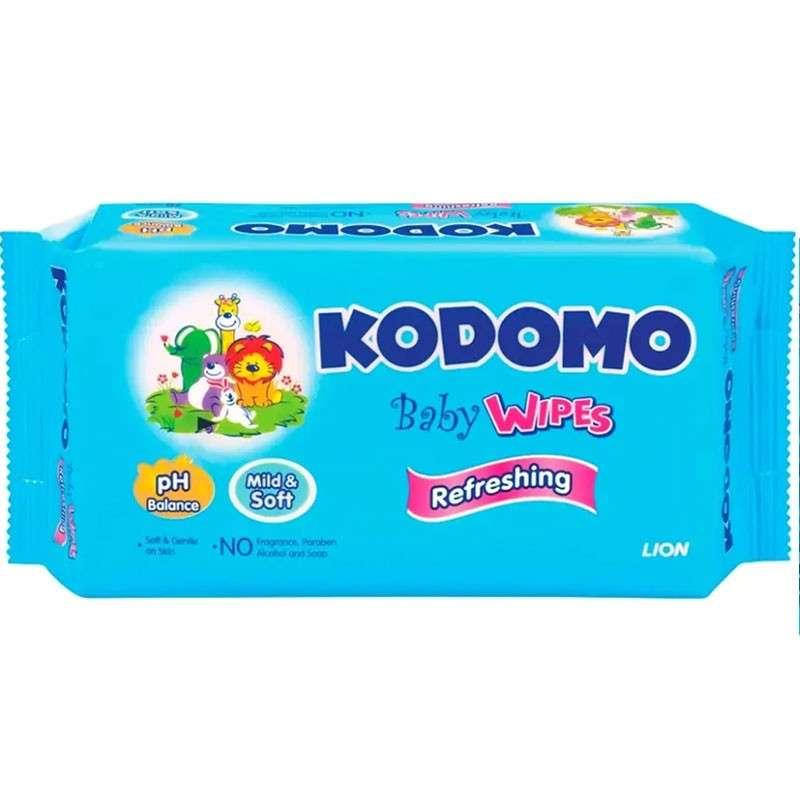 KODOMO wet wipes