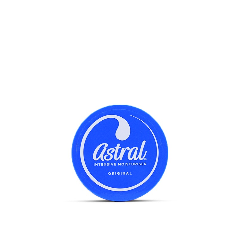 Astral Original Moisturiser Cream 200ml