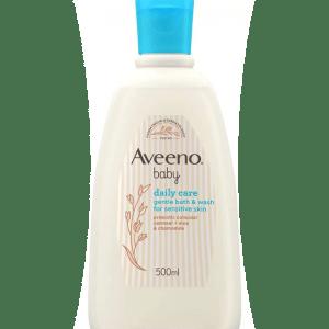 Aveeno-Baby-Gentle-Bath-&-Wash-500ml