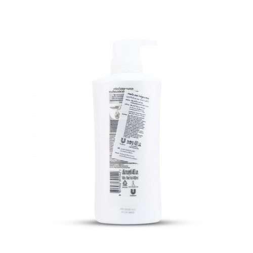 Clear Shampoo scalp care 450ml