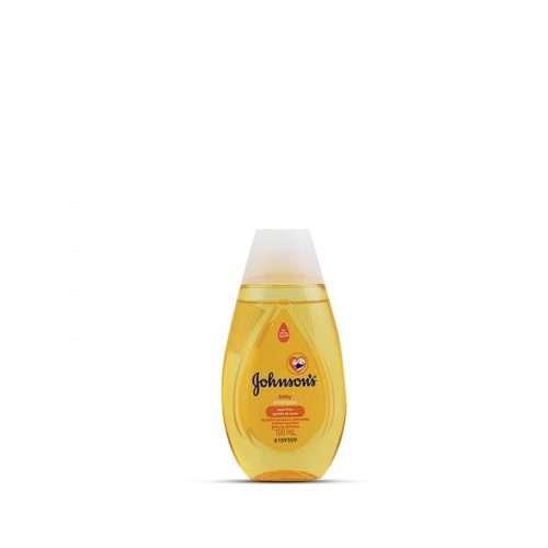 Johnson's Baby Shampoo Thai 100ml