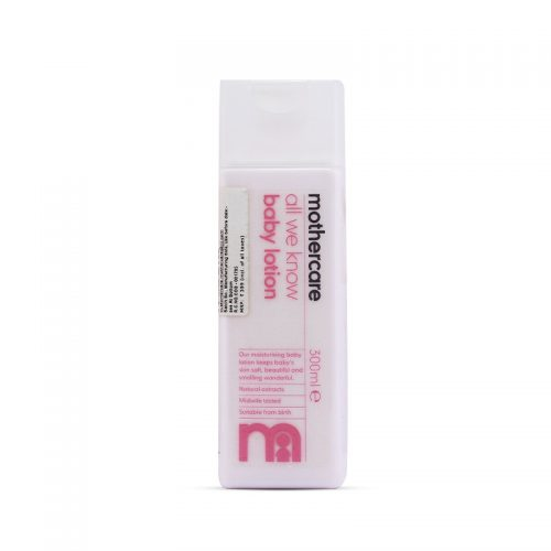 Mother Care Baby Lotion 300ml