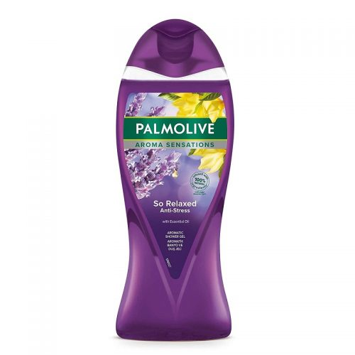 Palmolive Shower Gel 500ml(Sensual+Absulate relax)
