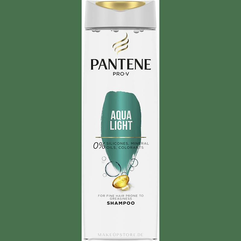 Pantene-Shampoo-UK-400ml(Aqua-Light)