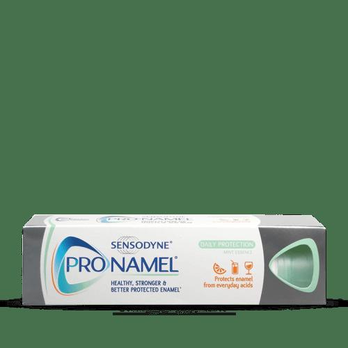 Sensodyne R & P Toothpaste 75ml UK(Pronamel)