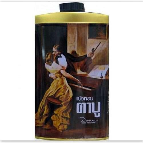 Tabu Perfumed Talc 100g