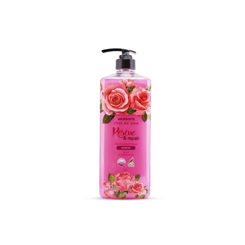 Watsons Shampoo 1000ml