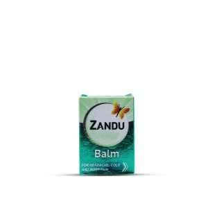 Zandu Balm 25ml (UAE)