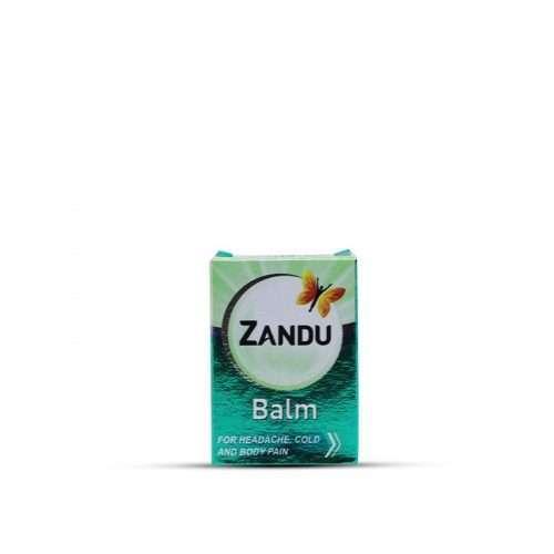 Zandu Balm UAE 25ml