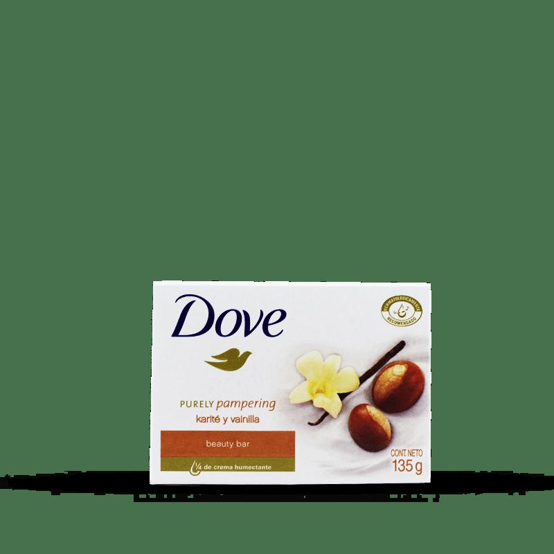 Dove Beauty Soap Go FreshShea Butter 135g