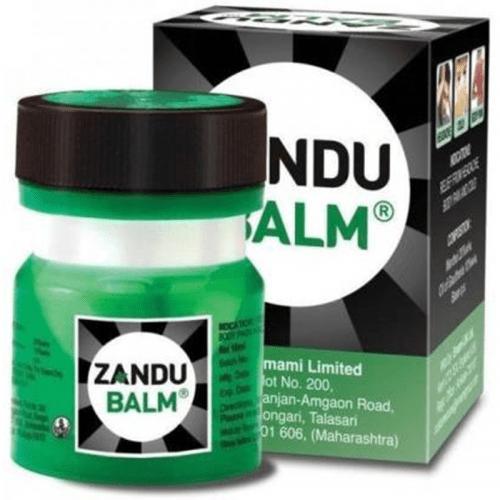 Zandu Balm 8g (INDIA)